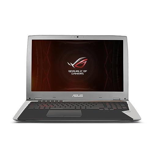 ASUS G701VI-XB72K ROG 120Hz GSYNC NVIDIA GTX 1080 8GB Intel Core i76820HK 32GB DDR4