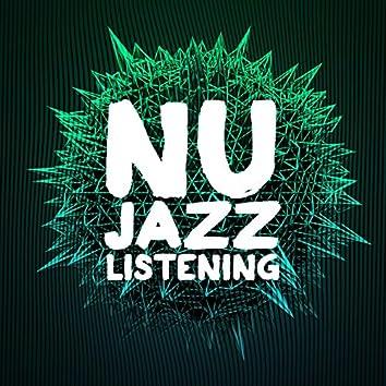 Nu Jazz Listening