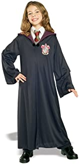 Gryffindor Costume Girl