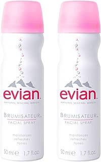 Evian Facial Spray