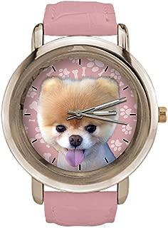 bella and rose men's watch