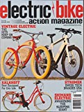 Electric Bike Action Magazine August 2015