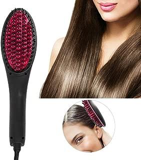Amazon.es: cepillo alisador de pelo