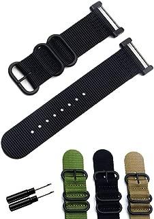 monoii SUUNTO CORE ベルト 腕時計 高度計 バンド ストラップ 工具付