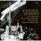 Cantate Domino [12 inch Analog]