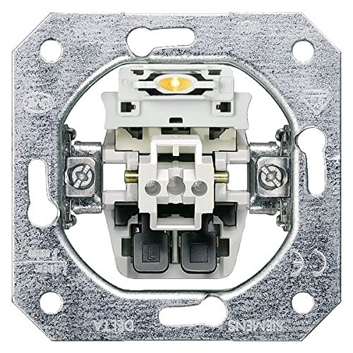 Siemens 5TA2108-0KK interruptor eléctrico Pushbutton switch Multicolor - Accesorio cuchillo eléctrico (Pushbutton switch, Multicolor, 58 g)