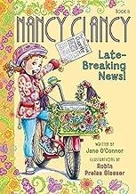 [SoftCover] [Jane O'Connor] Fancy Nancy_ Nancy Clancy, Late-Breaking News!