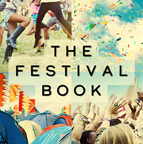 The Festival Book (English Edition)