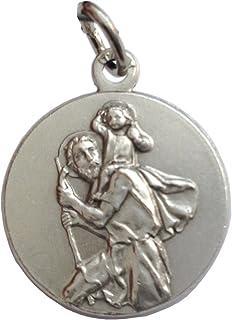 Medaglia di San Cristoforo - Protettore degli Automobilisti