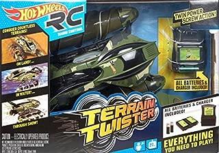 Hot Wheels Terrain Twister, Camo