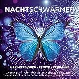 Various: Nachtschwärmer (Audio CD)