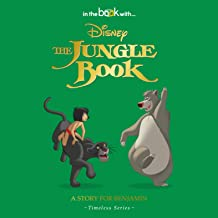 In The Book Disney Personalized Timeless Series (Jungle Book)