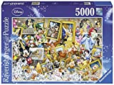 Ravensburger- Disney Mixte, 17432