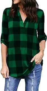 a0f2615be Amazon.es: varios - Blusas y camisas / Camisetas, tops y blusas: Ropa