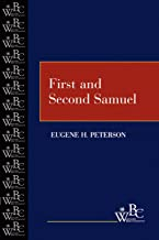 First and Second Samuel (Westminster Bible Companion)