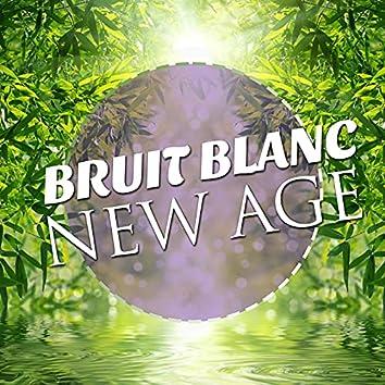 Bruit Blanc New Age: Sons de la Nature (Pluie, Océan, Mer, le Vent et les Grillons) pour la Sérénité, Tranquillité Zen et pour la Détente