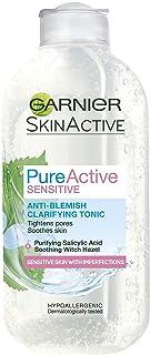Garnier Skin Active Anti Blemish Gentel Toner Sensitive Skin 200ml