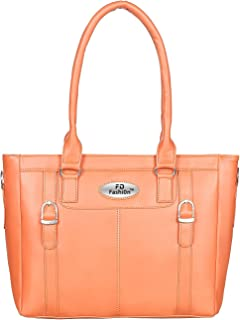 FD Fashion shoulder bag for women casual ladies handbag daily use handbag for girls-1369