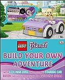LEGO Friends Build Your Own Adventure