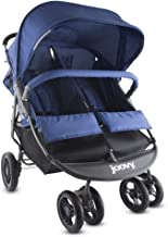 Best bob double stroller blue Reviews