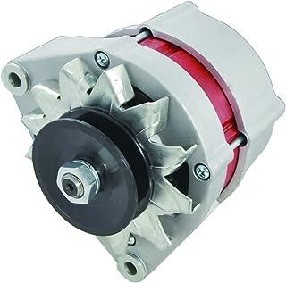 NEW Alternator Fits Bosch 0-120-489-061 2-YEAR WARRANTY