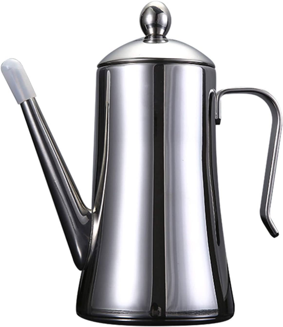 OUTHOME Oil Dispenser New product Stainless Ranking TOP19 Steel 1.5L C Large 1L Can