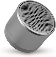 LOGiiX Blue Piston V2 Wireless Speaker, Graphite Grey, LGX-12466