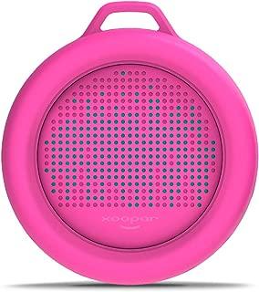 Pink SPLASH Waterproof Wireless Speaker
