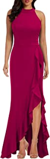 Best magenta dress long Reviews