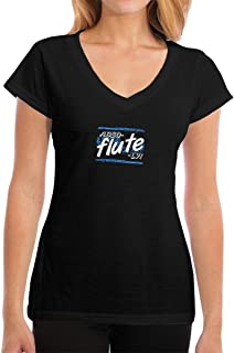 Qiop Nee Life is Better with A Flute Short Sleeves T-Shirts Baby Boys