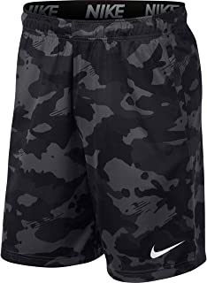 6a21978bfc Nike M NK Dry 2L CMO Short Homme, Anthracite/Blanc, FR (Taille