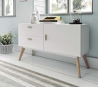 Dugar Home Muebles de Salón - Aparadores de Diseño - Nordik Line W-901