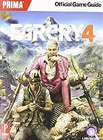Far Cry 4 - Prima Official Game Guide de Prima Games