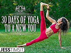 10 Best Yoga Videos on Amazon Prime - Thrifty 20 Something