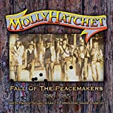 Molly Hatchet: Fall of the Peacemakers 1980-1985 (Audio CD)