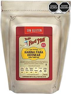 Bob´s Red Mill Harina Multipropósito Gluten Free, 623 g