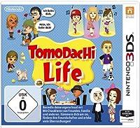 【欧州版】トモダチライフ(TomoDachi Life)