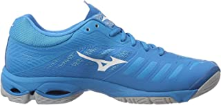 Mizuno Wave Lightning Z4, Zapatillas para Hombre