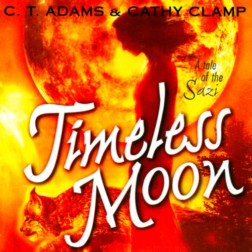 Timeless Moon cover art