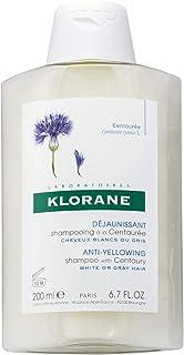 Klorane Shampooing à la Centaurée 200ml