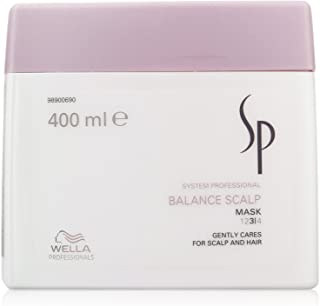 Wella SP Balance Scalp Mask, 13.5 Ounce