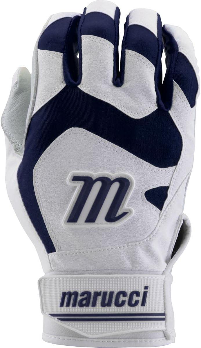Marucci 2019 Youth Signature Baseball Batting Gloves