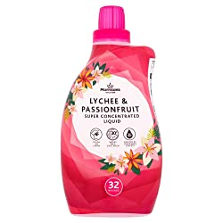 Morrisons Lychee and Passionfruit Fruit Super Concentrated Liquid Wash, 960ml, 32 Washes