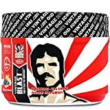 VINTAGE BLAST Pre Workout - First Two-Stage Pre-Workout Supplement - Non-Habit-Forming, Lasting...