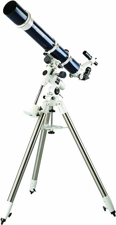 Telescopio rifrattore celestron omni xlt 150 r 21088