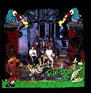 Riches to Rags by Rich Kids on Lsd (1995-01-01)