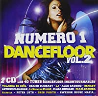 NUMERO 1 DANCEFLOOR - V/A (2 CD)