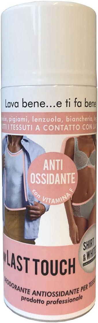 919 opinioni per Spray Per Tessuti S&W Last Touch- Salvatessuti Mangiaodori Igienizzante