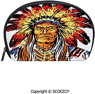 indian chief hard bags