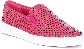Women's Keaton Star Perforated Slip-On Sneakers
